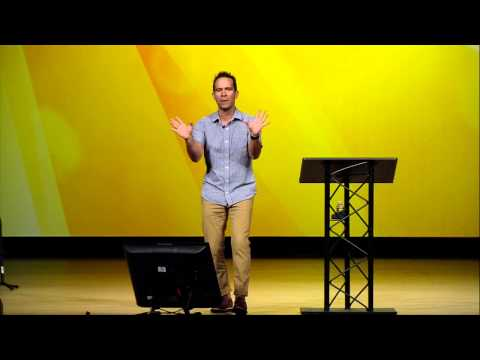 DG National Conference 2014 | Doctrines of Grace and Mission - Daniel Montgomery
