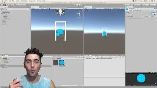 AR Portal Birlik 3: Filtre Gölgelendirici