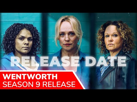 WENTWORTH Season 9 Release: Premiere Date for FINAL Season Scheduled, Cast News, Plot Details