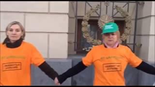30.04.2019 Дольщики ЖК Царицыно на царицынском вторнике.