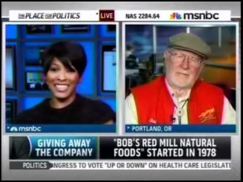 MSNBC 2010 ESOP Coverage - YouTube