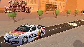- Turbo Dismount NASCAR