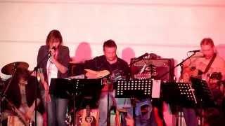 Musikwerkstatt Steinberg - 16 - Eagles - Hotel California