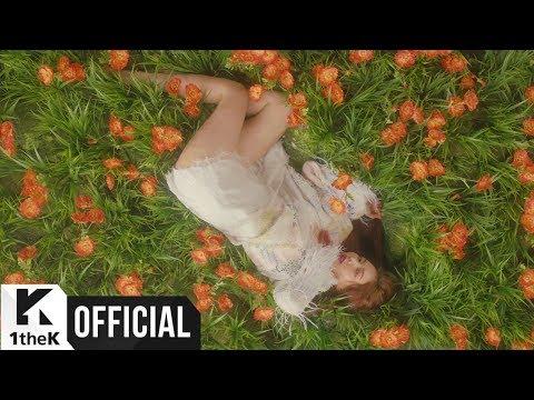 [MV] HyunA(현아) _ BABE(베베)