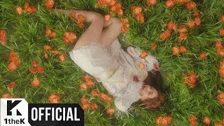 Download [MV] HyunA(현아) _ BABE(베베) Mp3