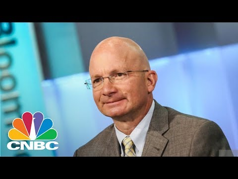 Canaccord Genuity's Tony Dwyer On The Market's Strength | Trading Nation | CNBC