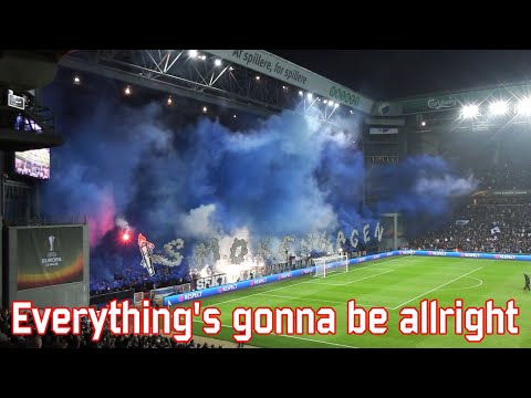 Everything's gonna be all right (FC Copenhagen - Ajax)