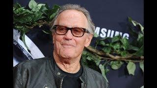 Actor Peter Fonda Dies At 76 Following Lung Cancer Battle