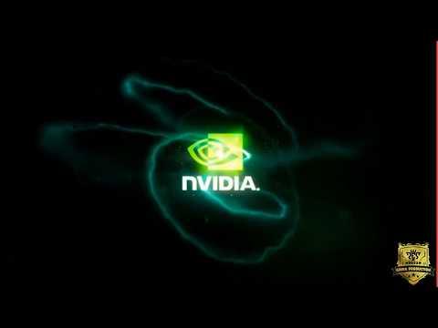 PES 2018 GP-Intro Nvidia by Ginda01