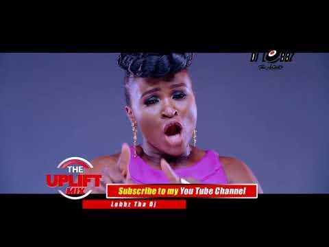 Kenyan Gospel Video Mixx 6 By Dj Lebbz (Tha Activator )