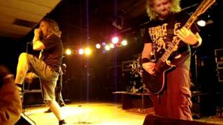 Lock Up - Triple Six Suck Angels 02/14/12 @ Alrosa Villa Columbus, Ohio Live 2012