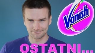 AdBuster - konfrontacja Vanish (po raz trzeci i ostatni!) thumbnail