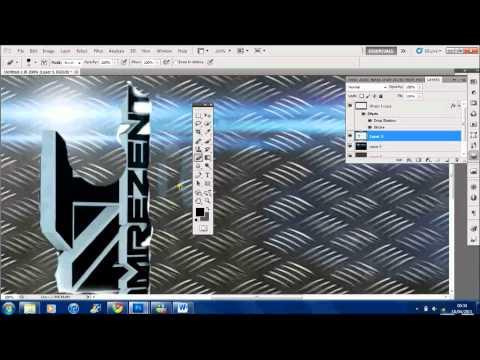 Speed Art #5 - Team Rezent