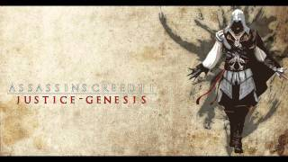 Assassins Creed II - Music Tracks - Genesis by Justice (Gameplay Trailer)