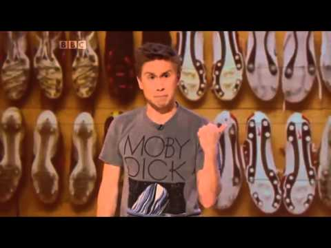 Russell Howard's Good News Series 7 Episode 5 HD FULL EPISODE
