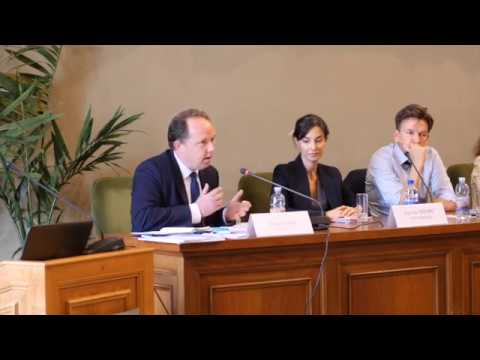 EeMAP Event Rome 09.06.17 - Nick Robins, UNEP FI