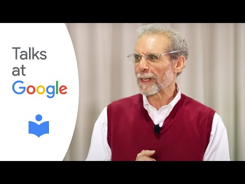 "Daniel Goleman: ""Focus: the Hidden Driver of Excellence"" 