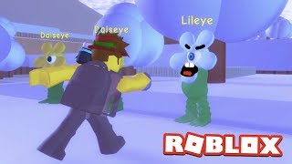 On Roblox adventure story, which is full of monsters