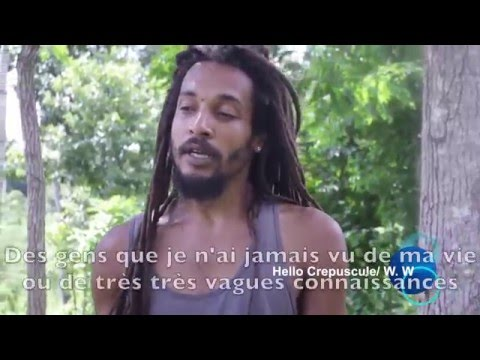 One man to reforest a country/ L'homme qui voulait reboiser Haiti [2016]