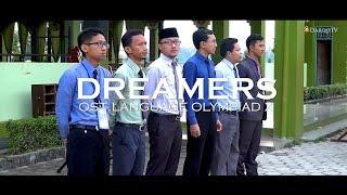 Dreamer OST Language Olimpiade 2019 Daar El Qolam 2