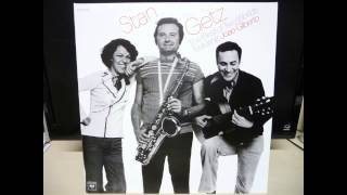 Stan Getz/João Gilberto: The Best of Two Worlds - Águas de Março - Direct Vinyl Capture