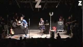 CARROUSEL - Gris-bleu @ Zikamart Festival 2012