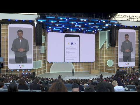 Google promises better privacy, smarter AI tools