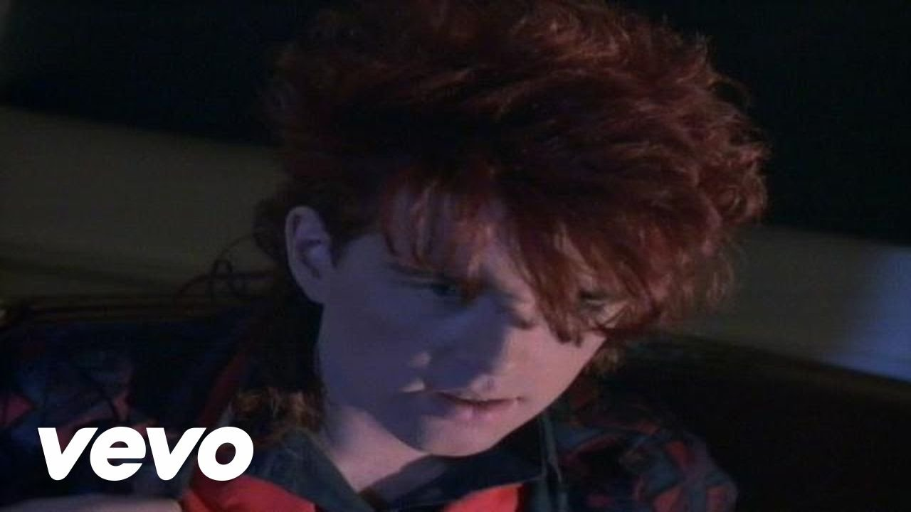 Thompson Twins King For A Day Extended Mix
