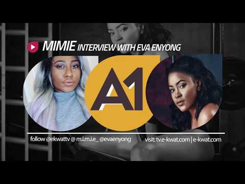 A1: Mimie on Fashion, signing to Empire; Magasco, Relationship, Kids & performing with Stanley Enow