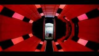 2001: A Space Odyssey Without You (Ohne Dich)