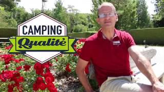 Camping Qualité - Camping Île de Boulancourt 77 Seine et Marne