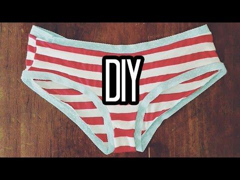 DIY Underwear   Get Thready With Me #2