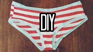 DIY Underwear | Get Thready With Me #2