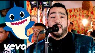 Baby Shark Dance Version Banda (PINKFONG Songs for Children)(Video Oficial) (2018)