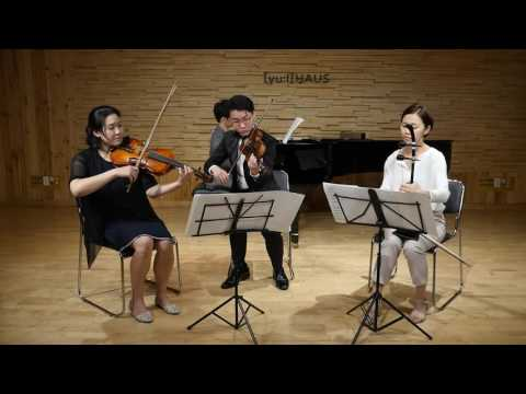 Arirang - Korean Traditional Folk Song