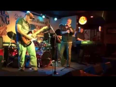 Rival w/Chuck Berger & Joe Rabold at Wild Wing Cafe in Gainesville, GA on 2/14/15
