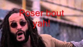 Alborosie-Poser Lyrics