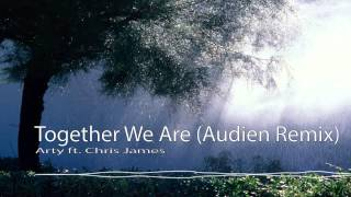 [House] Arty ft. Chris James - Together We Are (Audien Remix)