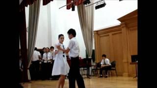 Publication Date: 2011-10-18 | Video Title: 聖保羅書院舞蹈學會2011學會聯招表演