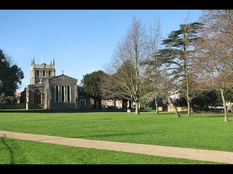 Places to see in ( Royston - UK )