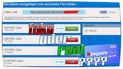 PSC-Promo.de/.net / Promo-PSC.de Fake oder echt? - Die Aufklärung! [Deutsch][HD]