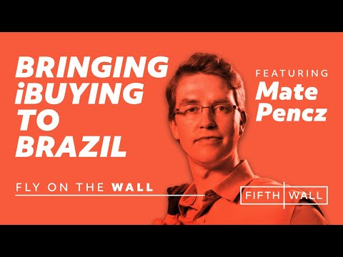 Loft CEO on Bringing Opendoor's iBuyer Model to Brazil