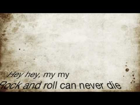Battleme- Hey Hey My My-Sons of Anarchy - YouTube