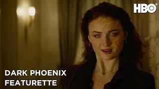 Dark Phoenix: Interview with Sophie Turner | HBO