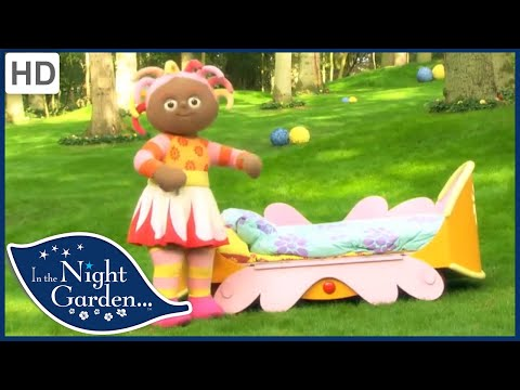 In the Night Garden 209 - Upsy Daisy, Iggle Piggle, and the Bed and the Ball Videos for Kids