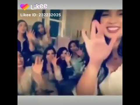 رقص بنات محجبات شمال تحذير +18 - YouTube