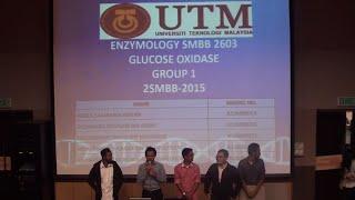 Glucose Oxidase Presentation - Group 1