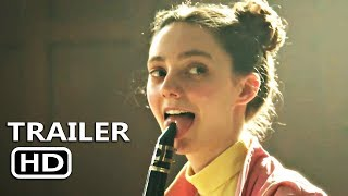 SEX EDUCATION Official Trailer (2019) Asa Butterfield, Netflix