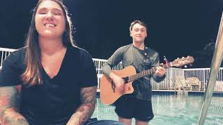 Empty Space - James Arthur Cover - Allie Colleen feat. Lane Rose Video