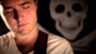 """Go, Robo! Go! - """"Pirate Song"""" (feat. Zachary Garren) OFFICIAL MUSIC VIDEO"""